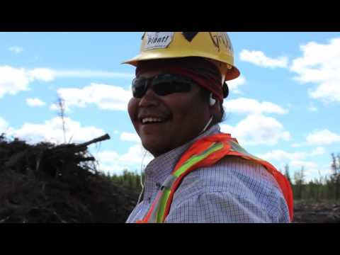 The First Nation Natural Resources Youth Employment Program