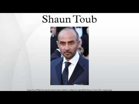 Shaun Toub