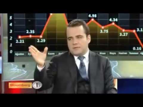 Prof. Dr. #ÖzgürDemirtaş - Kaynagı Belli Olmayan Parayla Ekonomi Döner Mi?