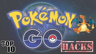 Top 10 Pokemon Go Hacks & Secrets
