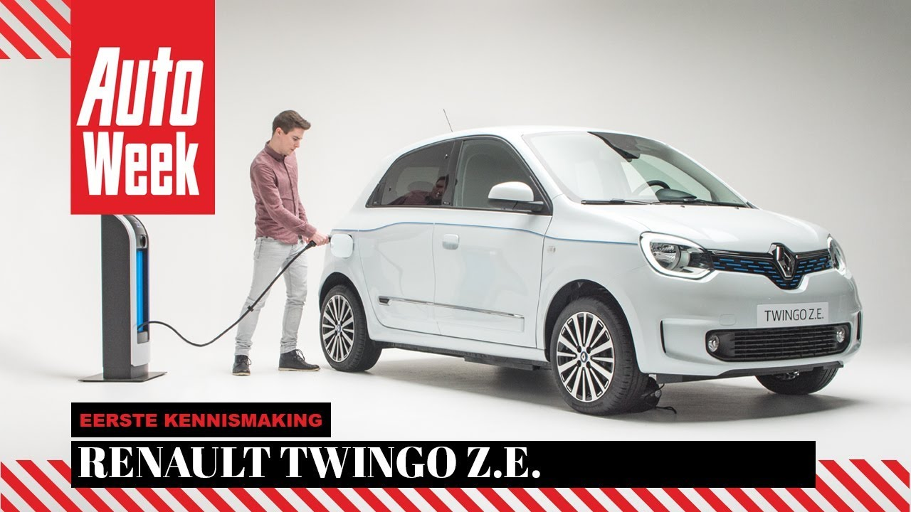 2018 - [Renault] Twingo III restylée - Page 14 Maxresdefault