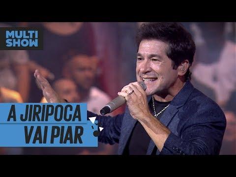 A Jiripoca Vai Piar   Daniel   Música Boa Ao Vivo   Música Multishow