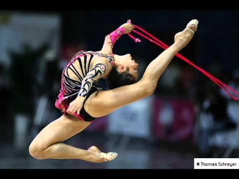 Garayeva Aliya - Rope 2009 - Music