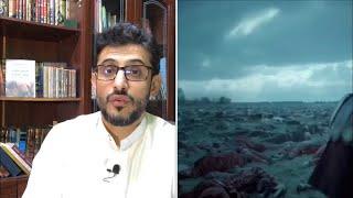 خطة البرتغال لسرقة قبر النبي مجزرة #مسقط #قريات # خورفكان #هرمز الحلقة 5