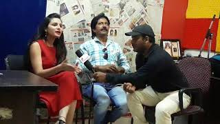 Gambar cover YASHIKA E NEWS❗INTERVIEW❗DIVYA SHARMA❗MIRZA PRODUCTION❗SIFER SE SIKHAR❗