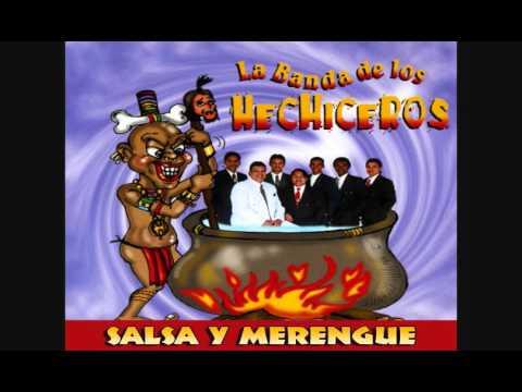 La Banda de Los Hechiceros - La Malagueña