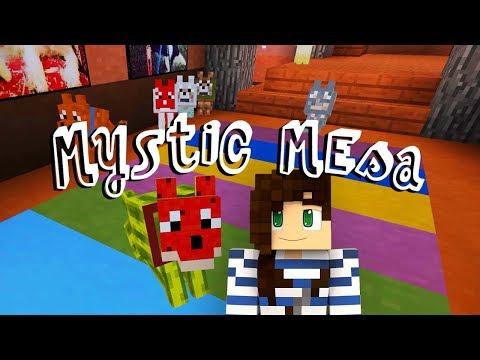 Melony's House   Modded Minecraft Mystic Mesa