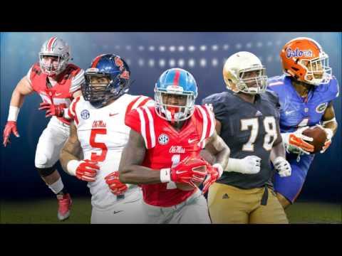 NFL Draft 2016 Top 10 Picks Review