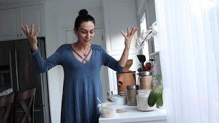 Все про Хлеб на Закваске Секреты Тонкости Ошибки Рецепт от Эгине Heghineh Cooking Show