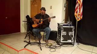 Santa Fe Indian Center Xmas - Hastiin Yazhi Clip 5
