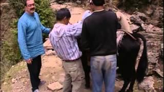 Непал. В поисках приключений с Михаилом Кожуховым (серия 2)