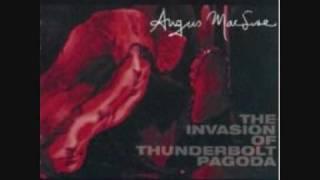 Angus Maclise - Heavenly blue pt.4&5