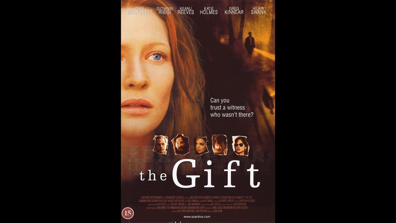 Photo of ภาพยนตร์ สังหรณ์ – I หนังระทึกกระตุกขวัญ I The Gift I ลางสังหรณ์วิญญาณอำมหิต I [HD] I