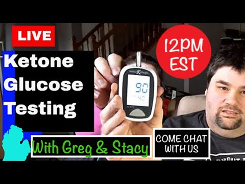 ketosis-is-magical---live-with-greg-&-stacy-|ketone-and-glucose-testing