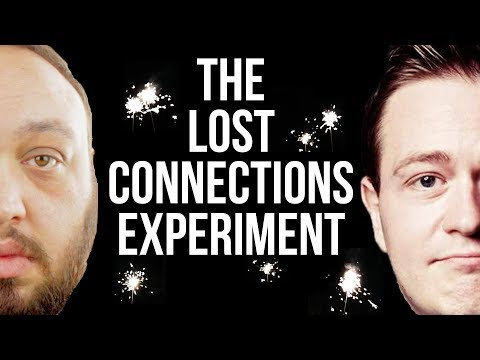 The Lost Connections Experiment | Can You Overcome Depression? Mp3