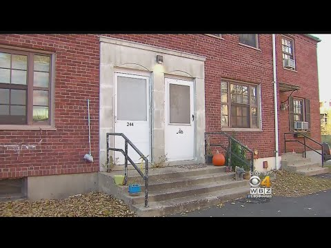 Two Teenagers Involved In South Boston Shooting