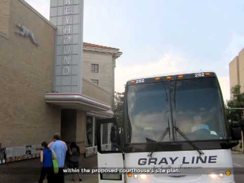 Montgomery Greyhound Bus Station - Freedom Rides Museum