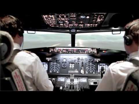 Aviation services constellation