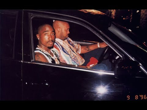 TUPAC IS STILL ALIVE **100% PROOF**