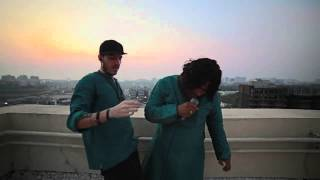 Dub FX 'NO REST FOR THE WICKED' feat. CAde & Mahesh Vinayakram.mp4
