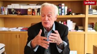Labro critique le dernier livre de Kundera