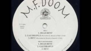 MF DOOM - Hey (the original 1997 version)
