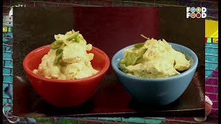 Pineapple Shrikhand | Turban Tadka | Chef Harpal Singh | FoodFood