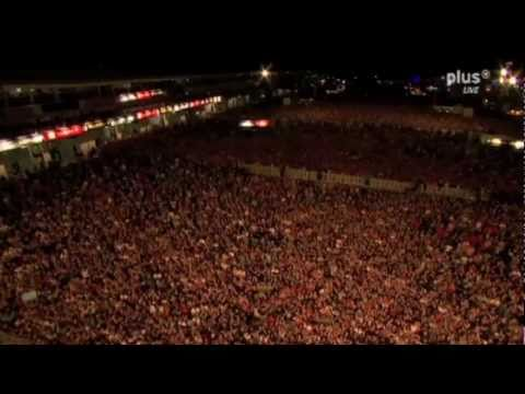 Mando Diao - Dance with somebody (HQ) LIVE @ Rock am Ring 2011