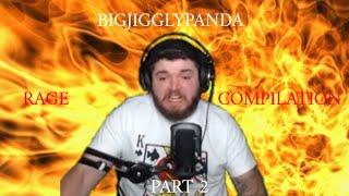 BigJigglyPanda Rage Compilation Part 2