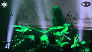 PARADISE LOST - The Last Time (live 2015, Athens, Hellas, Fuzz club)
