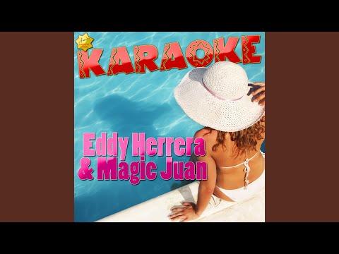 Estoy Dolido (Popularizado por Eddy Herrera & Magic Juan) (Karaoke Version)