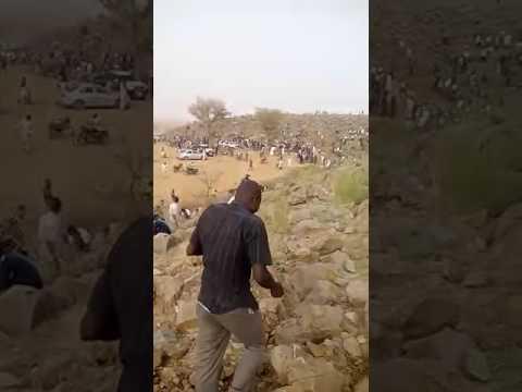Niger Gold Mining