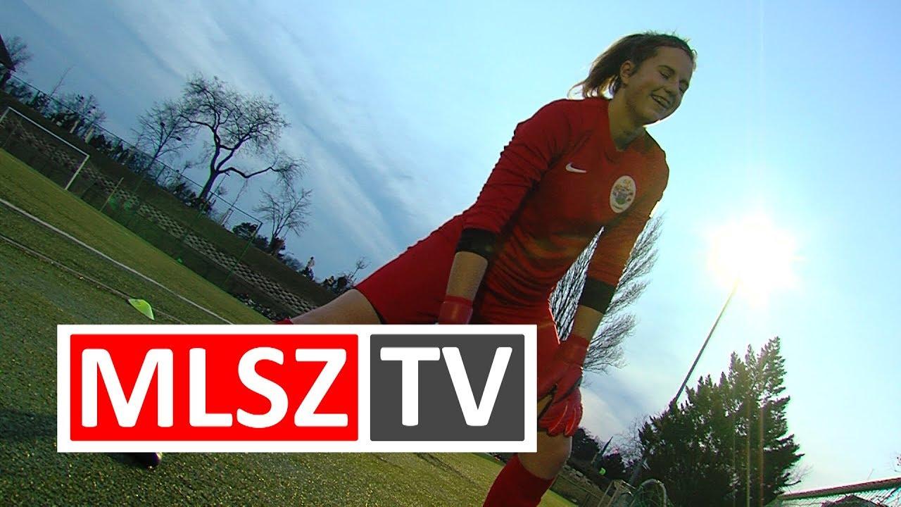 KÓKA FNLA - ÚJPEST FC | 6-0 | JET-SOL Liga | 13. forduló | MLSZTV