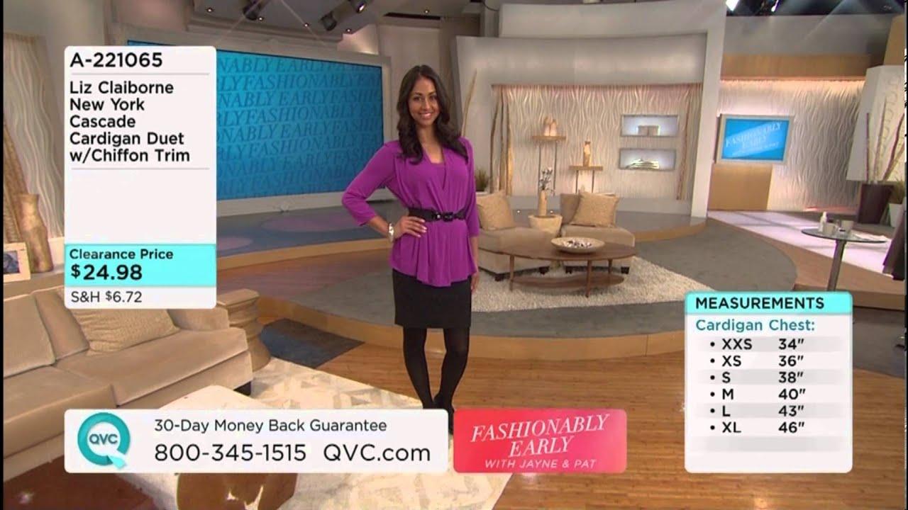 QVC Model Deanna Fontanez - YouTube