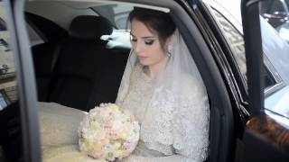 Чеченская Свадьба Алии и Мустафы 13 сентября 2014 года Москва Барвиха Лакшери