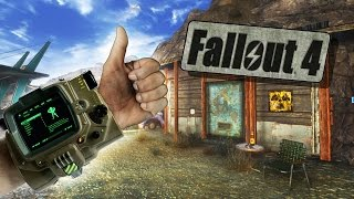 Top 10: Things You Should Know About Fallout 4