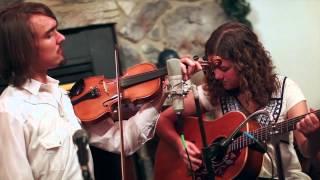 Sam Gleaves & Leigh Beamer