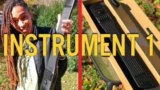 Artiphon Instrument 1 Review WARNING ⚠️ GAME CHANGER 🚨