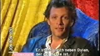 Jon Bon Jovi - A Matter Of Taste (1997)
