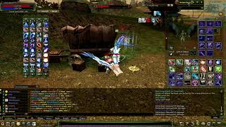 Knight Online Steam [2] Hellsgarem Mage Solo PK [ItzGod]