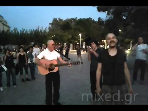 James - Live Thessaloniki (White Tower)