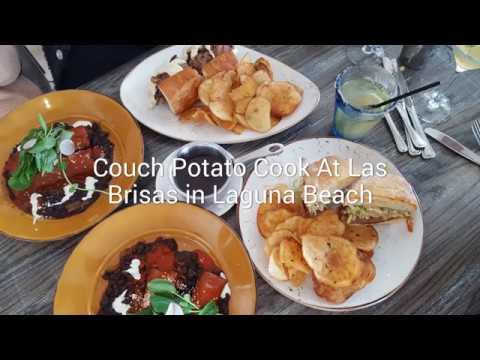 Las Brisas Restaurant In Laguna Beach | CouchPotatoCook.com