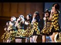 """JKT48  - Baby! Baby! Baby! """"New Version"""" (Melody Graduation Concert)"""