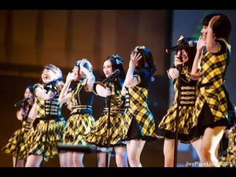 "JKT48  - Baby! Baby! Baby! ""New Version"" (Melody Graduation Concert)"