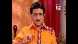 Taarak Mehta Ka Ooltah Chashmah - Episode 1369 - 22nd March 2014