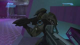 Halo Combat Evolved LASO Episode 3 Part 2: Truth and Reconciliation & The Silent Cartographer