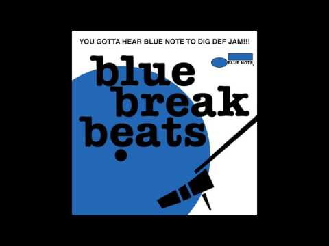 Blue Breakbeats Vol. 1 Full CD