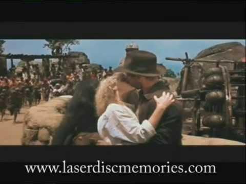 Laserdisc Memories  Episode 16: Sequel Shootout  Temple of