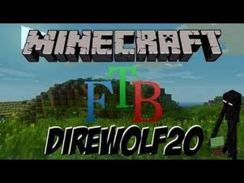 Minecraft Modat in Romana cu Feve - Episodul 8 Nether si cobalt.