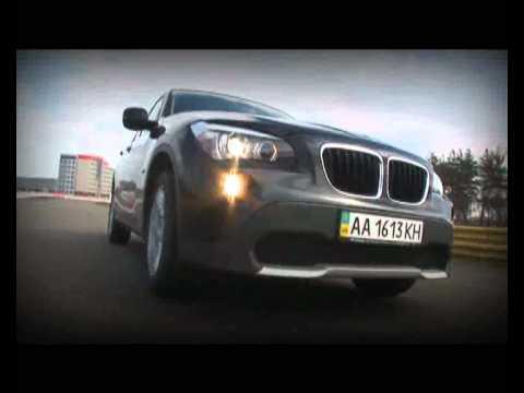 BMW X1 E84 (рестайлінг) Кросовер